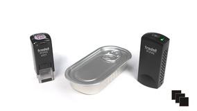 Trodat dryteq Starter-Set (schwarz) - schwarz