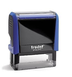 Trodat Printy 4913 - blau