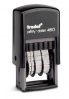 Trodat Printy Mini-Dater 4810 - klein
