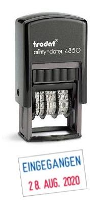 Trodat Printy 4850L