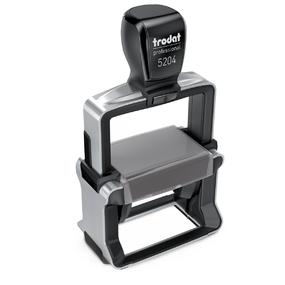 Trodat Professional 5204  4.0 - schwarz