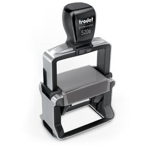 Trodat Professional 5206  4.0 - schwarz