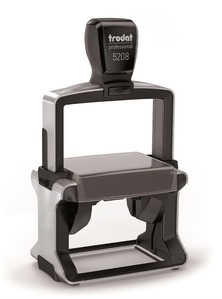 Trodat Professional 5208  4.0 - schwarz