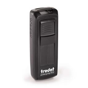 Trodat Pocket Printy 9512 schwarz