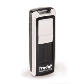 Trodat Pocket Printy 9512 - weiss
