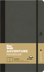 flexbook Adventure Notizbuch Dotted