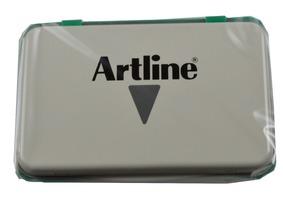 Artline Stempelkissen 0