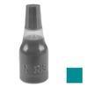NORIS 115 Stempelfarbe, petrol - klein