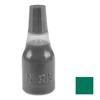 NORIS 115 Stempelfarbe, dunkelgrün - klein