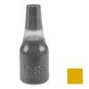 NORIS 115 Stempelfarbe, goldgelb - klein
