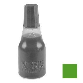 NORIS 115 Stempelfarbe, grün