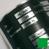 COLORIS Stempelfarbe BA 4710 grün  - klein