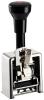 Paginierstempel C 6stlg. 4,5mm Block - klein