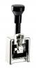 Paginierstempel C1 9stlg. 5,5mm Block - klein