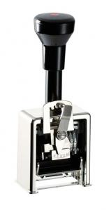 Paginierstempel C1 11stlg. 5,5mm Block