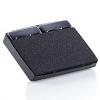Reiner Colorbox Größe 4, schwarz - klein