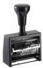Datum-Paginierstempel ND6K, 4,5mm Antiqua-Block - klein