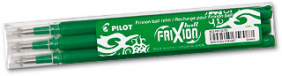 Pilot FriXion Ball Mine 3er Set