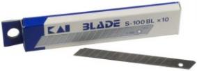 KAI Ersatzklingen S-100 BL