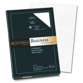 Southworth Briefpapier 90062