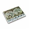 Läufer Landkarten Schreibunterlage 45349  - klein