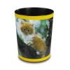 Läufer  Motiv-Poster Papierkorb Katze im Baum 26655 - klein