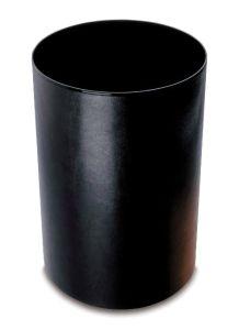Läufer 36886 Ambiente Monza Papierkorb schwarz