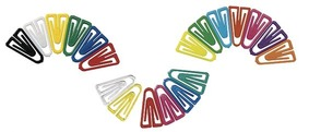 Laurel Plastikklip 0123