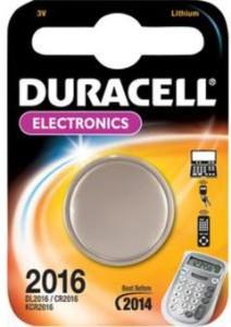 Duracell Knopfzellen 2016 B1