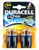 Duracell Ultra M3 Mignon MX1500 K4 - klein