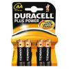 Duracell Plus MN1500 K4 - klein