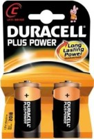 Duracell Plus Baby MN1400 K2