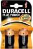 Duracell Plus Baby MN1400 K2 - klein