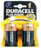 Duracell Plus Mono MN1300 K2 - klein