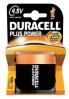 Duracell Plus Flach MN1203 K1 - klein