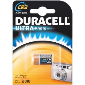 Duracell Ultra CR2-Photo   B1