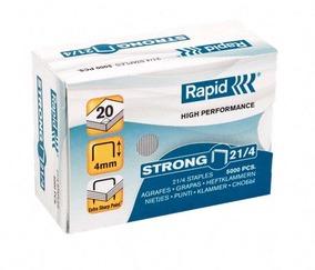 Rapid Heftklammern Strong 21/4