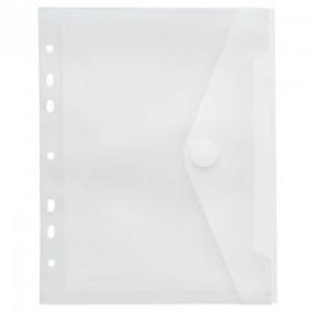 FolderSys Strong Sichttasche 40156