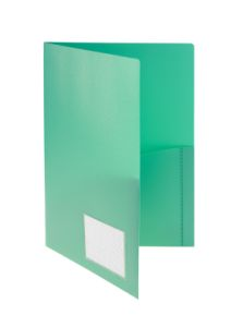 FolderSys Broschüren-Mappe10008