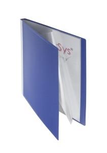 FolderSys Sichtbuch 25001