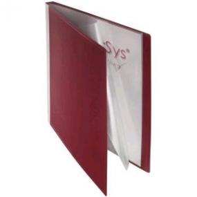 FolderSys Sichtbuch 25002