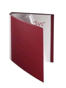 FolderSys Sichtbuch 25004