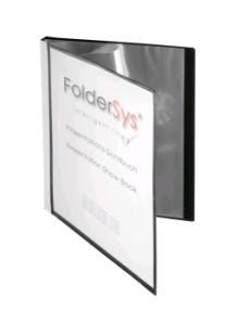 FolderSys Sichtbuch 25011