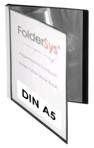 FolderSys Sichtbuch 25025