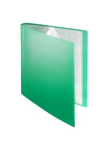FolderSys Soft-Sichtbuch 25801
