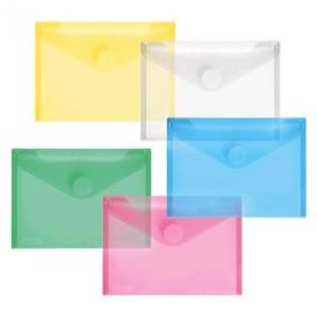 10 x FolderSys Sichttasche 40116