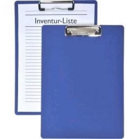 FolderSys Klemm-Brett 80001
