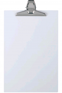 MAUL Schreibplatte 23031