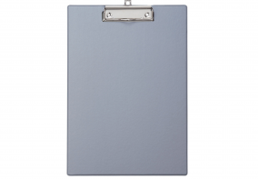 MAUL Schreibplatte 23355  - silber