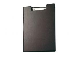 MAUL Schreibmappe 23395  - schwarz
